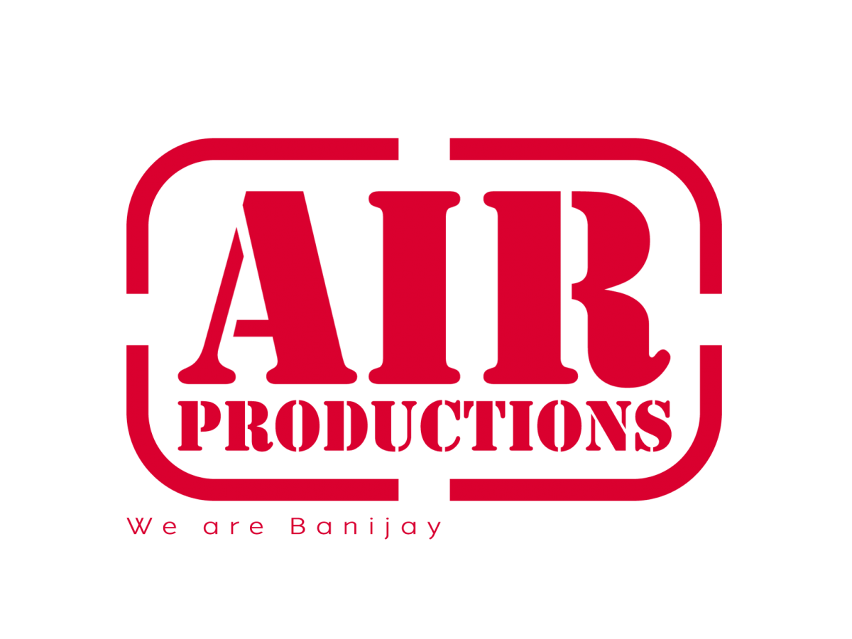 Logo BANIJEY PRODUCTION MEDIA