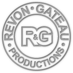 Logo R&G PRODUCTIONS